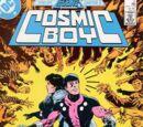 Cosmic Boy Vol 1 2