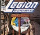 Legion of Super-Heroes Vol 4 5