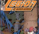 Legion of Super-Heroes Vol 4 7