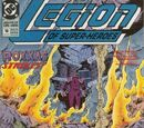 Legion of Super-Heroes Vol 4 10