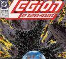 Legion of Super-Heroes Vol 4 19