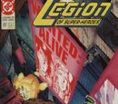 Legion of Super-Heroes Vol 4 22