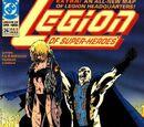 Legion of Super-Heroes Vol 4 26