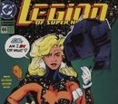 Legion of Super-Heroes Vol 4 66