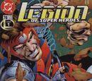 Legion of Super-Heroes Vol 4 76