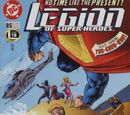 Legion of Super-Heroes Vol 4 85