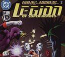Legion of Super-Heroes Vol 4 93