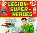 Legion of Super-Heroes Vol 1 4