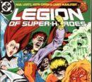 Legion of Super-Heroes Vol 3 2