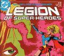 Legion of Super-Heroes Vol 3 16
