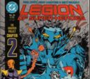 Legion of Super-Heroes Vol 3 33