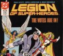 Legion of Super-Heroes Vol 3 36