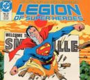 Legion of Super-Heroes Vol 3 37