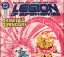 Legion of Super-Heroes Vol 3 44