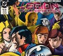 Legion of Super-Heroes Vol 3 46