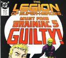 Legion of Super-Heroes Vol 3 51