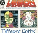 Legion of Super-Heroes Vol 3 55