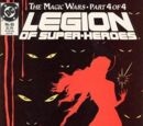 Legion of Super-Heroes Vol 3 63