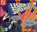 Legion of Super-Heroes Vol 2 272
