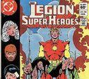 Legion of Super-Heroes Vol 2 296