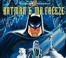 Batman & Mr. Freeze: SubZero (Movie)