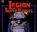 Legion of Super-Heroes: The Great Darkness Saga