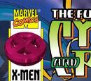 Further Adventures of Cyclops and Phoenix Vol 1 1