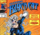 Felicia Hardy: The Black Cat Vol 1 1