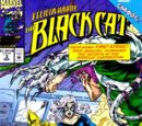 Felicia Hardy: The Black Cat Vol 1 3