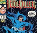 Foolkiller Vol 1 1