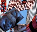 Marvel: The Lost Generation Vol 1 5