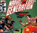 Marvel: The Lost Generation Vol 1 7