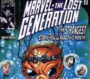 Marvel: The Lost Generation Vol 1 10