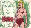 Kong (New Earth)
