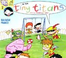 Tiny Titans Vol 1 2