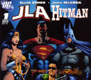 JLA/Hitman Vol 1 1