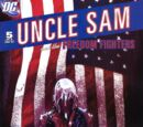 Uncle Sam and the Freedom Fighters Vol 1 5
