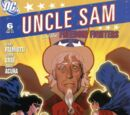 Uncle Sam and the Freedom Fighters Vol 1 6