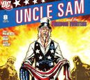 Uncle Sam and the Freedom Fighters Vol 2 8