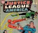 Justice League of America Vol 1 25
