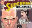 Superman: Birthright Vol 1 5