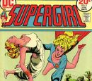 Supergirl Vol 1 9