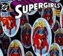 Supergirl Vol 3 2