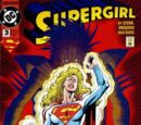 Supergirl Vol 3 3