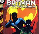 Detective Comics Vol 1 727