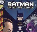 Detective Comics Vol 1 739
