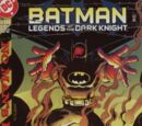 Batman: Legends of the Dark Knight Vol 1 118