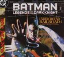 Batman: Legends of the Dark Knight Vol 1 123