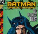 Batman: Legends of the Dark Knight Vol 1 125
