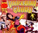 Imperial Guard Vol 1 1